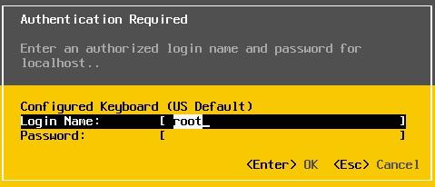 reset-pass-root-esxi-6