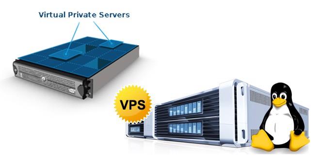 Đơn vị cho thuê VPS giá rẻ tốt nhất tại Tp HCM.