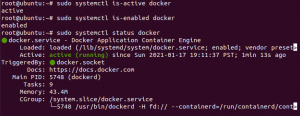 Cài đặt Docker trên Ubuntu 20.04
