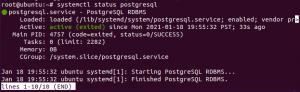 cài đặt odoo trên Ubuntu 20.04